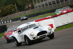 Hall-Richards AC Cobra