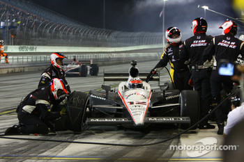 Problems for Will Power, Team Penske