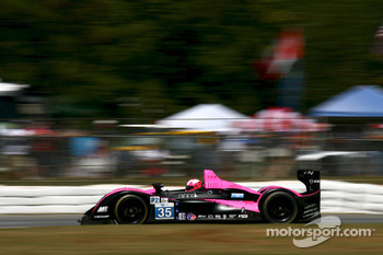 #35 Oak Racing Pescarolo P01 Judd: Jacques Nicolet, Frederic Da Rocha, Patrice Lafargue