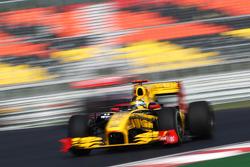 Robert Kubica, Renault R30