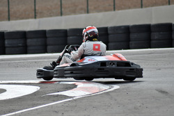 GT1 Karting in Navarra