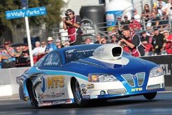 Johnny Gray, NTB Pontiac GXP