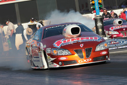 Jason Line, Summit Racing Equipment Pontiac GXP