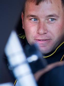 Ryan Newman, Stewart-Haas Racing Chevrolet