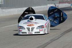 Kurt Johnson, Grant Motorsports Pontiac GXP