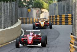 Alexandre Imperatori, Toda Racing with KCMG