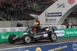 Final: Nations Cup winner Michael Schumacher for Team Germany