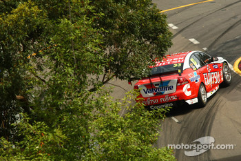 #33 Fujitsu Racing/Garry Rogers Motorsport: Lee Holdsworth
