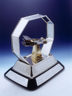 Race Promoters Trophy