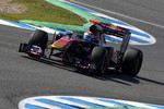Sbastien Buemi, Scuderia Toro Rosso