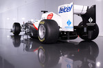 Sauber F1 Team C30
