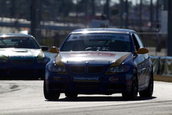 #80 BimmerWorld Racing BMW 328i: Bill Heumann, David White