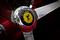Ferrari 250 GT California Spyder LWB steering wheel