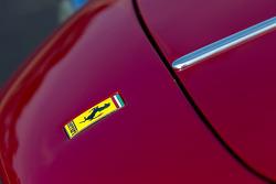 Ferrari 166 MM detail