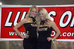 Rockstar girls