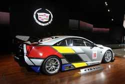 Cadillach CTS-V Race Car