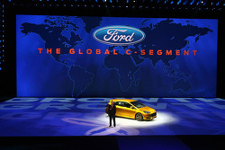 Ford Focus ST presented by Alan Mulally President and Chief Executive Officier Ford Motor Company