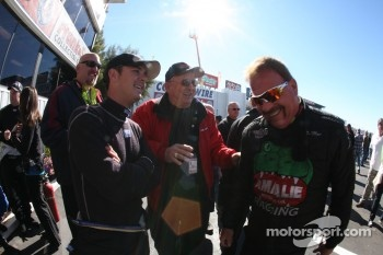 Top Fuel drivers, Steve Torrance