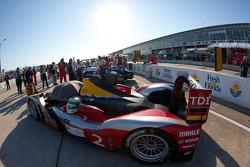 #2 Audi Sport Team Joest Audi R15+