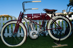 Wagner Motorcycle