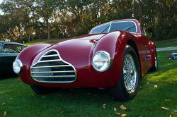 #424 1949 Alfa Romeo 2500 Competizione(Sperimentale): Herb Wole