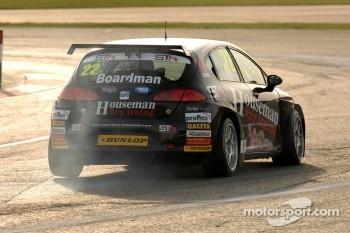 Tom Boardman, Special Tuning Racing