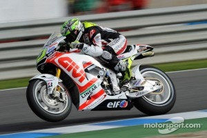 Toni Elias, LCR Honda MotoGP