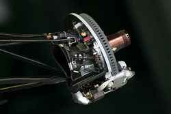 Team Lotus, Technical detail, brake system