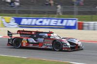 WEC 写真 - #8 Audi Sport Team Joest Audi R18 e-tron quattro: Lucas di Grassi, Loic Duval, Oliver Jarvis