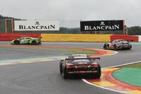 Blancpain Endurance Photos - #4 Belgian Audi Club Team WRT, Audi R8 LMS: Bertrand Baguette, Pierre Kaffer, Adrien de Leener