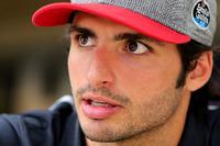 Формула 1 Фотографії - Carlos Sainz Jr., Scuderia Toro Rosso