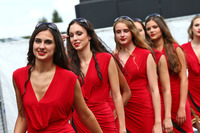 Formule 1 Photos - Des Grid Girls