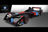 Formule E Photos - Venturi Formula E Team