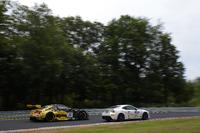 VLN Photos - Christian Krognes, Victor Bouveng, Jörg Müller, Walkenhorst Motorsport, BMW M6 GT3