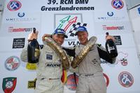 VLN Photos - Ralf Schall, Christopher Gerhard, Porsche 997 GT3 Cup