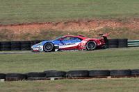 IMSA Foto - #67 Ford Performance Chip Ganassi Racing Ford GT: Ryan Briscoe, Richard Westbrook