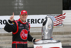Sieger Michael McDowell, Richard Childress Racing, Chevrolet