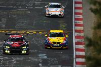 VLN Photos - Klaus Abbelen, Sabine Schmitz, Patrick Huisman, Norbert Siedler, Frikadelli Racing, BMW M6 GT3