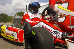 JK Rotax Max National: Hyderabad