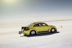 VW Beetle LSR presentation