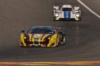 ELMS Photos - #66 JMW Motorsport, Ferrari F458 Italia: Robert Smith, Rory Butcher, Andrea Bertolini