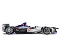 Formula E Foto - DS Virgin Racing Formula E Team