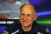 Formula 1 Foto - Franz Tost, Scuderia Toro Rosso Team Principal in the FIA Press Conference