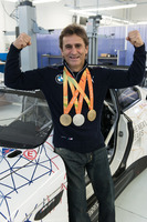GT Photos - Alex Zanardi, Roal Motorsport
