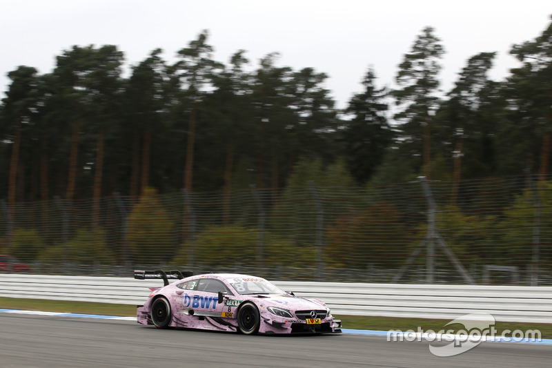 2. Christian Vietoris, Mercedes-AMG Team Mücke, Mercedes-AMG C63 DTM