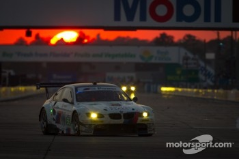 #56 BMW Motorsport BMW M3 GT: Andy Priaulx, Dirk Mller, Joey Hand