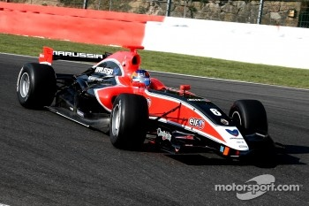 #6 Carlin: Robert Wickens