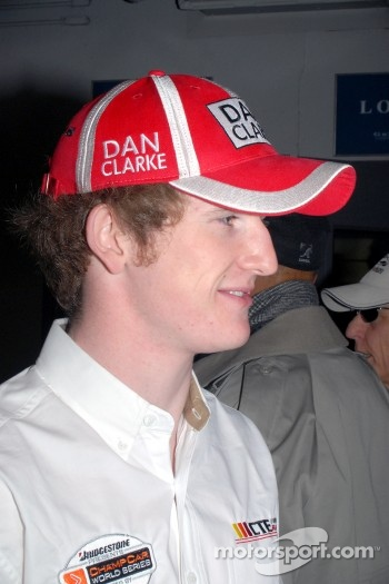 Dan Clarke