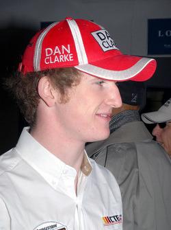Dan Clarke