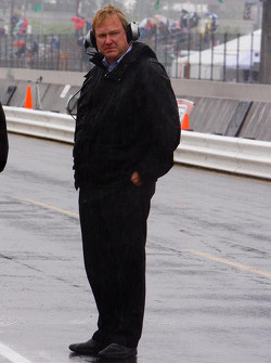 Dale Coyne, Champ Car team owner